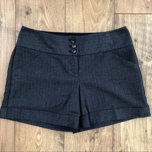 The Limited Cassidy Fit Dress Shorts 5 inch inseam